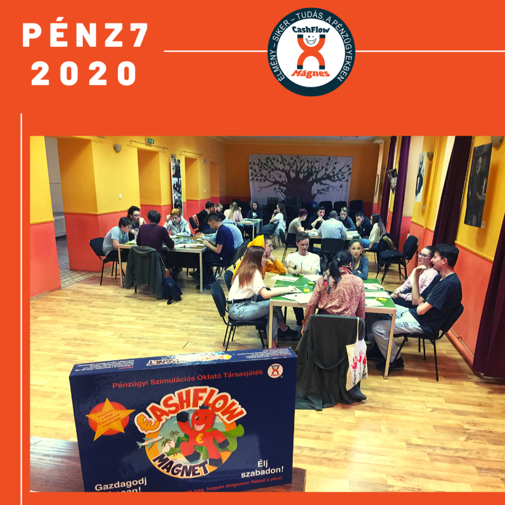 PÉNZ7 2020
